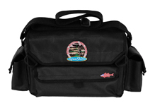 Elite Hunter Pro Series - 4 Tube Lure Bag